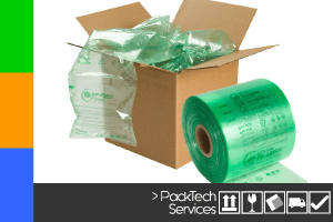 EP Flex™ Renew™ - Polietileno Biodegradable